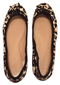 Banana Republic Cheetah Flats