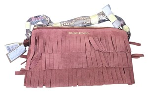 8bbd72dcf27d Pink Burberry Cross Body Bags - Up to 90% off at Tradesy