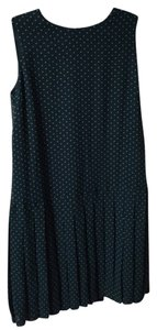 Uniqlo Sleeveless Pleated Dress