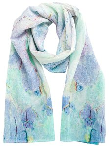 Front Row Society Behind the Woodland Multi-Print Scarf