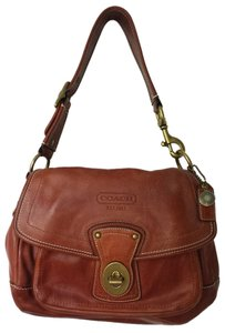 Coach Anniversary Special Edition Shoulder Bag