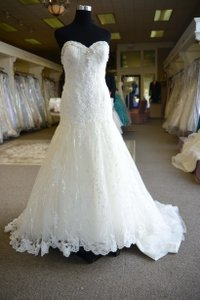 Regina Bianca #rb1207 Wedding Dress