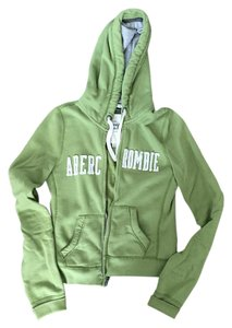 Abercrombie & Fitch Gap Sweatshirt