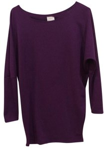 NYMPHE T Shirt Purple