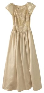 Jessica McClintock Gunne Sax Vintage Prom Wedding Dress