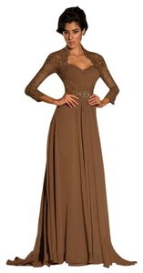 MNM Couture Gown Evening Gown Party Dress