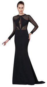 MNM Couture Formal Gown Gown Dress