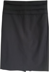Robert Rodriguez Skirt Slate Gray