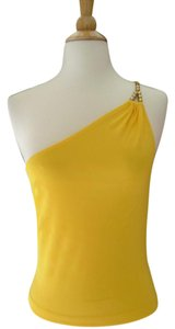 Céline Top Yellow
