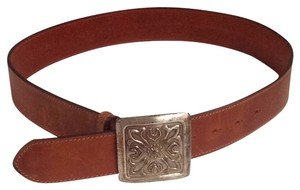 Gap Gap Leather Belt