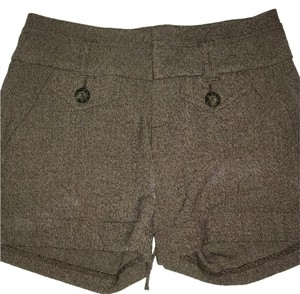 Jolt Mini/Short Shorts Gray