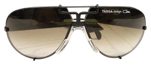 Cazal CAZAL 901 TARGA Sunglasses Legend Matt Black (49) AUTHENTIC New