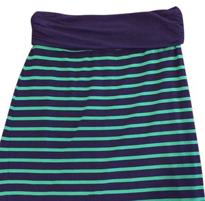 Gap Skirt Navy