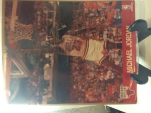 Unopened Vintage Nba Action Shots