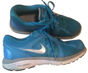 Nike Electric Blue Athletic