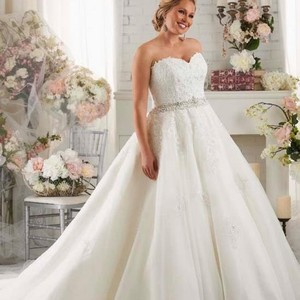 Bonny Bridal Wedding Dress