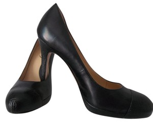 Boutique 9 Black Pumps