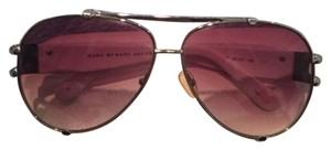 Marc Jacobs Marc Jacobs Aviator white glasses style MMJ 064/S