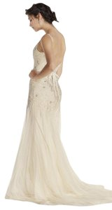 Melissa Sweet Melissa Sweet Net Wedding Dress With Straps Wedding Dress