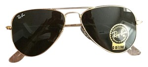 Ray-Ban Avoator Small 52mm L0207 Arista
