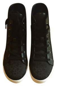 DKNY Black Athletic