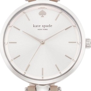Kate Spade Holland Leather Bracelet Watch