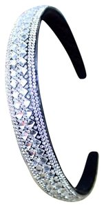 Art Deco Sparkly Crystal Hairband