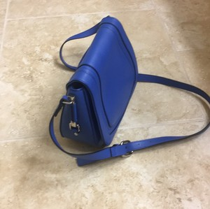 French Connection Blue Cross Body Bag