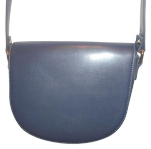 Urban Outfitters Cooperative Mini Saddle Shoulder Bag