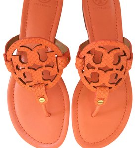 Tory Burch SEA CORAL Sandals