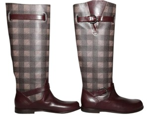 VIKTOR & ROLF brown Boots