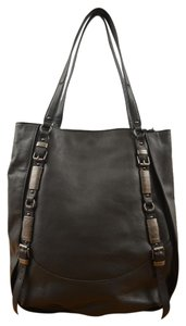 Ash Tote in Black