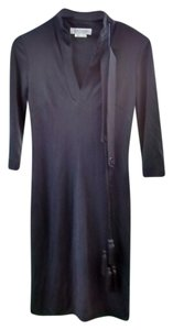 Black Maxi Dress by Kay Unger