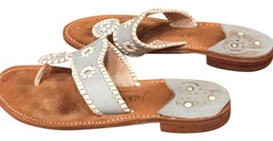 Jack Rogers Light blue Sandals
