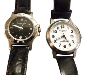 Kenneth Cole 2 Nice Kenneth Cole Watches