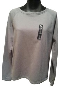 Gap NEW Open Back Gray Sweatshirt