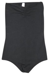 American Apparel Top Black