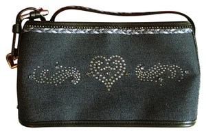 Brighton Special Edition Black Clutch