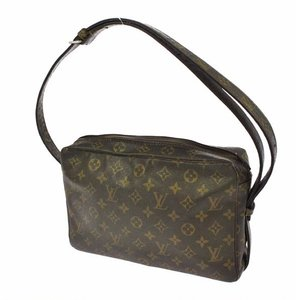 Louis Vuitton Keepall Speedy Vernis Vintage Shoulder Bag
