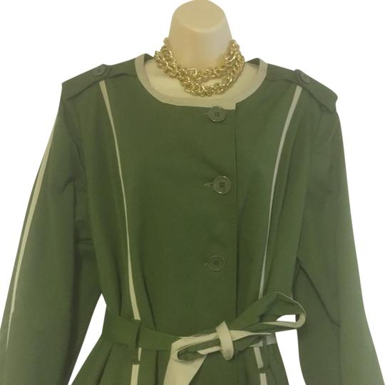 861b0779232a4 well-wreapped Ashley Stewart Elegant Trench 18 20 Coat - hydroclean.no