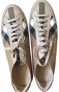 Burberry Sneakers Beige Athletic