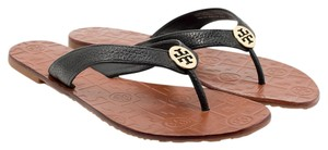 Tory Burch 35055 Black Sandals