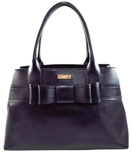 Kate Spade Villabella Avenue Elena Tote in Black