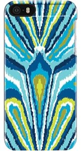 Trina Turk Peacock Iphone 5/5s