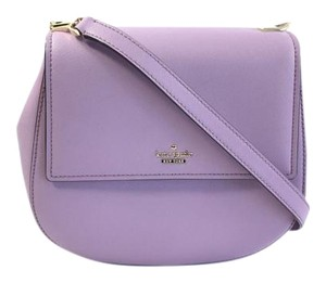 Kate Spade Fall Byrdie Cross Body Bag