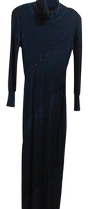 Black Maxi Dress by Lillie Rubin