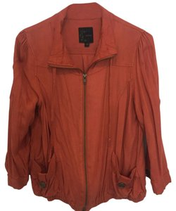 Only Mine Rust ornage Jacket