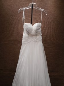 Carrafina 456/pb#4 Wedding Dress