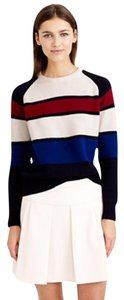 Demylee Stripes Cashmere Sweater