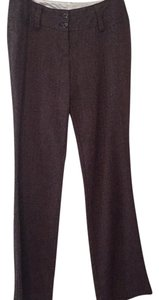 Maurices Trouser Pants Brown
